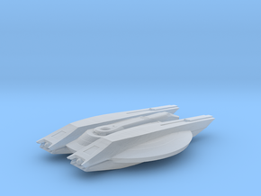 1/7000 Magee class in Smooth Fine Detail Plastic