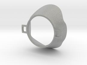 DJI Phantom 2 Vision Lens Petal in Metallic Plastic