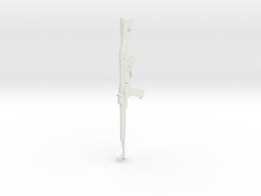 1:6  Sturmgewehr 44 (StG 44) in White Natural Versatile Plastic