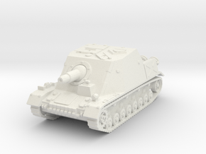 Brummbar mid 1/100 in White Natural Versatile Plastic