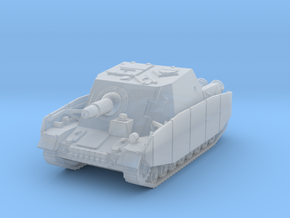 Brummbar mid (side skirts) 1/285 in Smooth Fine Detail Plastic