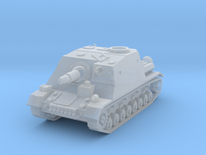 Brummbar late 1/200 in Smooth Fine Detail Plastic