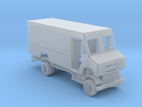 Chevrolet GMC Van 1980 -  N 1:160 in Smooth Fine Detail Plastic