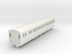 o-43-gwr-artic-main-l-city-brake-third-1 in White Natural Versatile Plastic