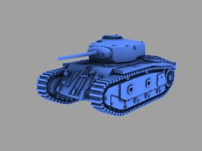 1/144 ARL-44 ACL 1 (x2) in Smooth Fine Detail Plastic