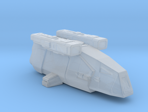 Imperial Delta-class DX-9 Stormtrooper transport in Smooth Fine Detail Plastic