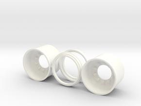 rim-05-2019 for drive axle in White Processed Versatile Plastic