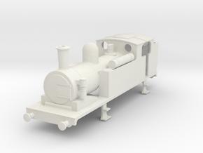 b-100-lswr-iow-o2-loco in White Natural Versatile Plastic