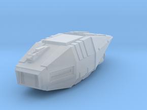 2700 Ton-Falk Escort carrier Star Wars in Smooth Fine Detail Plastic
