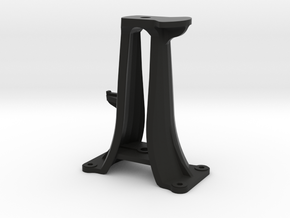 CPR switchstand 3.27 inch tall in Black Natural Versatile Plastic