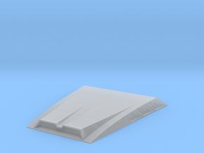 TRX6 G63 Bonnet hood in Smoothest Fine Detail Plastic