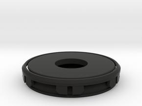 LSS Version 2.0 For Turbo Levo 2020 Base / Comp in Black Natural Versatile Plastic