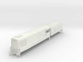b-32-gt3-loco in White Natural Versatile Plastic