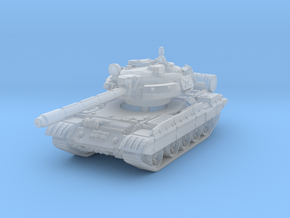 T-55 AM2 1/285 in Smooth Fine Detail Plastic