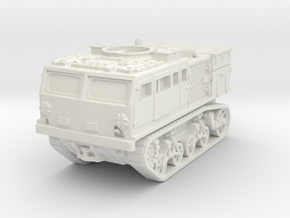 M4 HST Class A 1/72 in White Natural Versatile Plastic