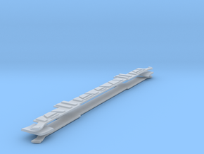 N09C - RS1 RegioShuttle - Part C Window  in Smoothest Fine Detail Plastic