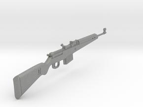 1/6 Gewehr 43 in Gray PA12