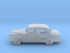 Peugeot 403 1:160 N in Smooth Fine Detail Plastic