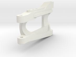 TRAXXAS TRX1 REAR LEFT ARM in White Natural Versatile Plastic