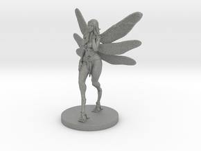 Elebcor Miniature in Gray PA12