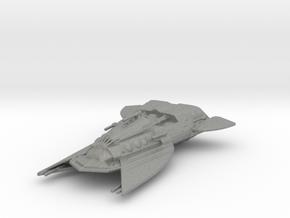 Smugglers' Ship/Illari Warship 1/7000 in Gray PA12