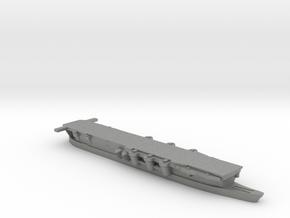 IJN Ryūjō carrier 1:4800 WW2 in Gray PA12