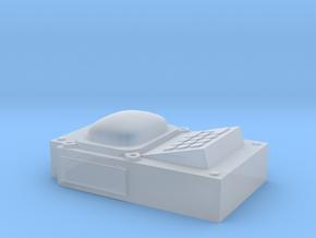 Gun controls test in Smooth Fine Detail Plastic