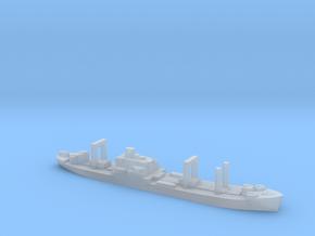 USS Mercury AK-42 1:4800 WW2 in Smooth Fine Detail Plastic