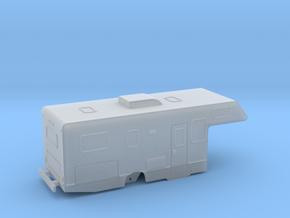 RVCamper in Smooth Fine Detail Plastic