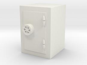 Safe 1/35 in White Natural Versatile Plastic