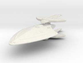 Boston Class Cruiser V1 in White Natural Versatile Plastic