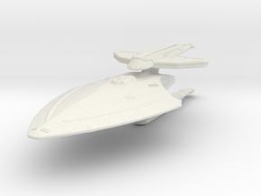 Boston Class Cruiser V2 in White Natural Versatile Plastic