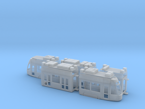 Basel Flexity Be 4/6 in Smooth Fine Detail Plastic: 1:120 - TT