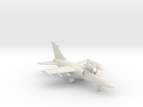 001C AMX on Ground 1/144 in White Strong & Flexible