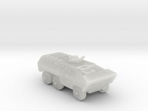 006B Urutu 1/144 FUD in Smooth Fine Detail Plastic