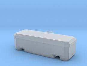 1:32 Xerion Gewichtskiste in Smooth Fine Detail Plastic: 1:32