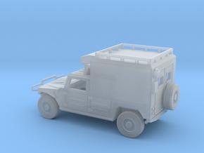 URO VAMTAC-Trasmisiones-72-proto-01 in Smoothest Fine Detail Plastic