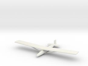 (1:144) Kugisho MXY3 in White Natural Versatile Plastic