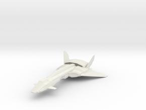 1/144 Condor Long Range Attack Fighter in White Natural Versatile Plastic