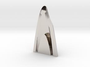 Bat Ear(蝙蝠耳朵) in Platinum