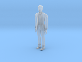Printle V Homme 1226 - 1/48 - wob in Smooth Fine Detail Plastic