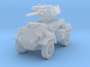 Humber Mk IV 1/144 in Smooth Fine Detail Plastic