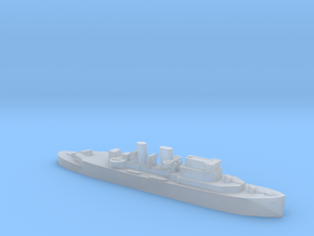 HMCS Prince Henry AMC 1:4800 WW2 in Smooth Fine Detail Plastic