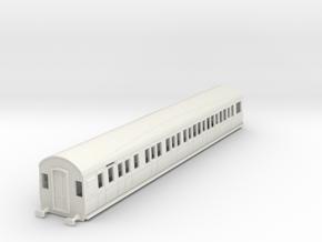 o-76-gcr-corr-comp-brake-coach in White Natural Versatile Plastic