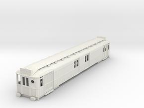 o-76-ner-d172-motor-luggage-van in White Natural Versatile Plastic