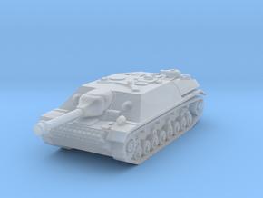 Jagdpanzer IV 1/200 in Smooth Fine Detail Plastic