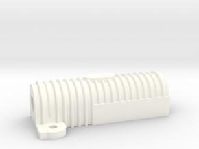 GB84' Proton Pack 1:1 Dale Resistor RH 50 in White Processed Versatile Plastic