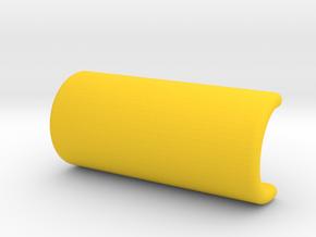 SanitizeiT  in Yellow Processed Versatile Plastic: Extra Large