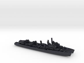 HNLMS Isaac Sweers 1/2400 in Black PA12
