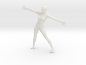 Printle N Femme 1210 - 1/24 - wob in White Natural Versatile Plastic